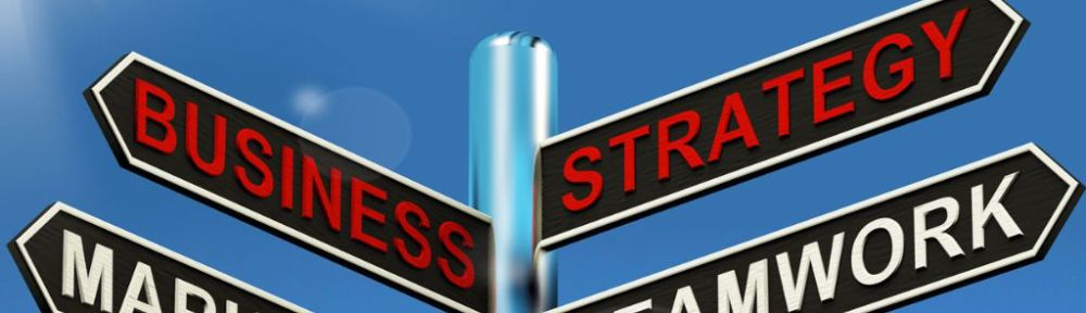 Strategic planning. Are you prepared for success?